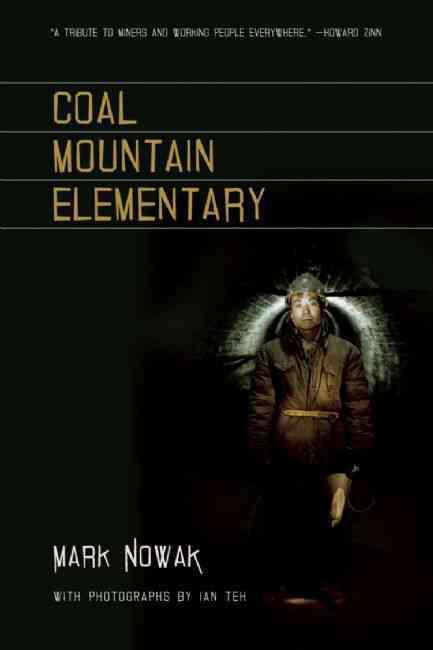 Coal Mountain Elementary By Nowak, Mark/ Teh, Ian (PHT)